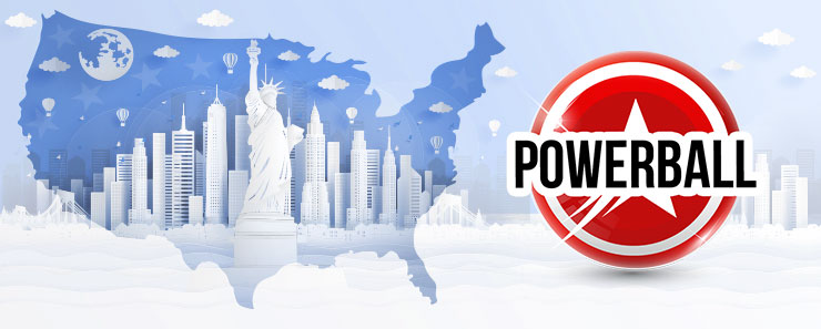 American Powerball Promotion