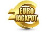 EuroJacpot Lottery Logo