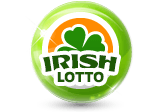 Irish National Lottery Logo