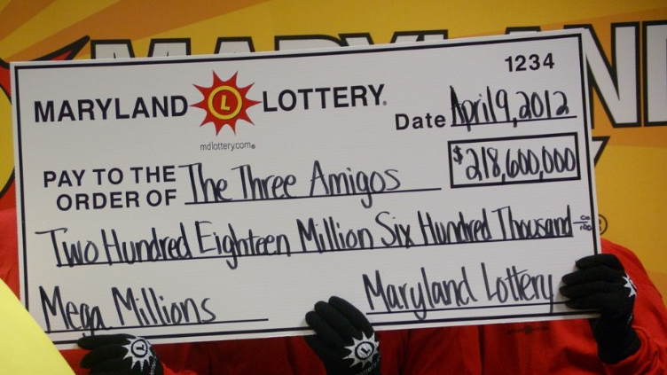 Three friends who won half of the world's 2nd largest jackpot, chose to stay annoymous. Source: Telegraph.co.uk