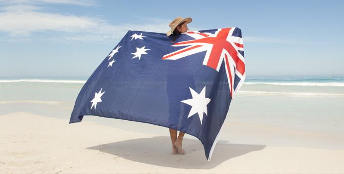 Australian Lotto