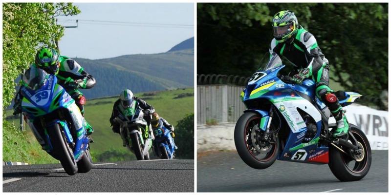 TT Isle of Man Races