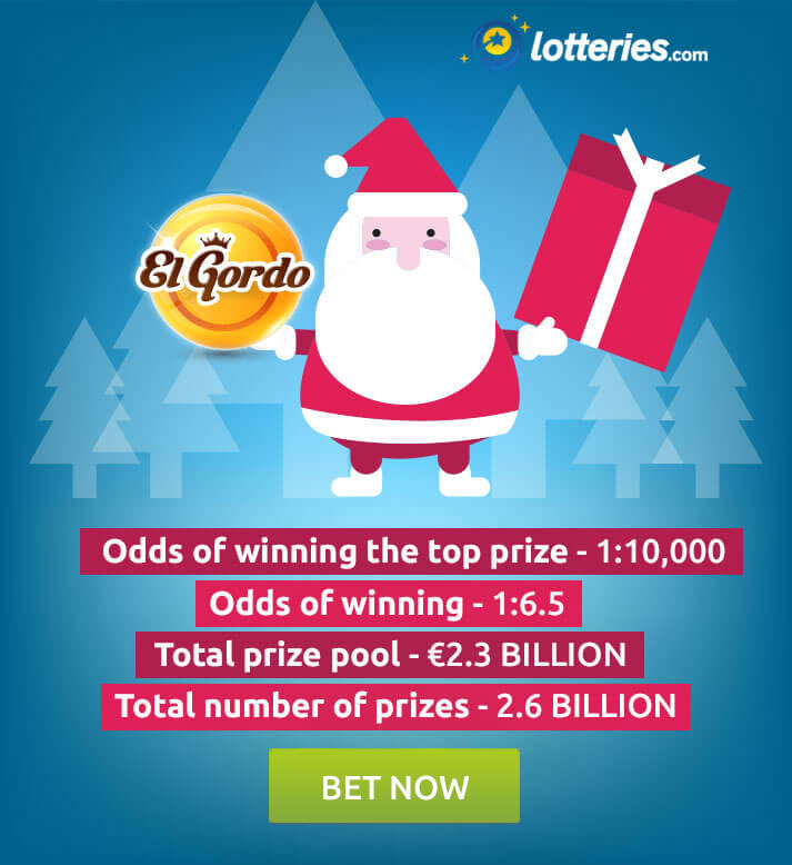 odds of winning