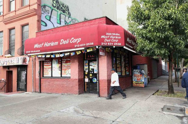 West Harlem Deli