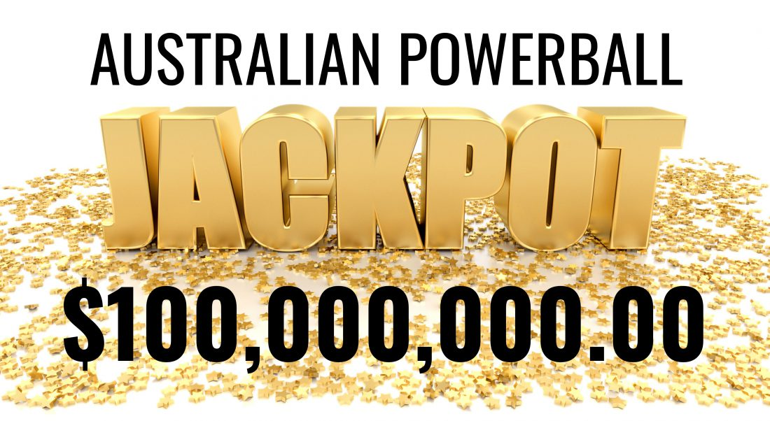 Australian Powerball
