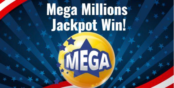 lottery syndicate win
