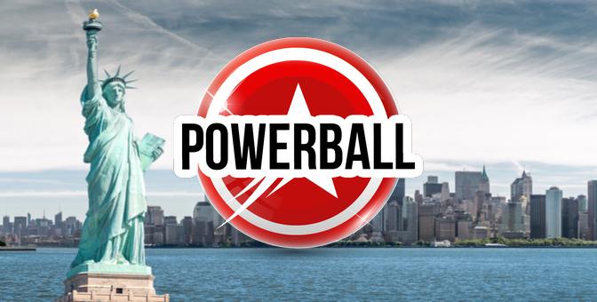 American Powerball