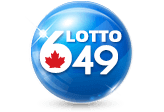 CANADIAN LOTTO 6/49icon