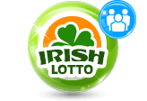 Irish Lottoicon